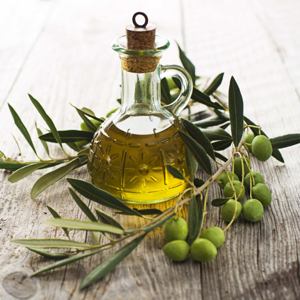 Tuscan extra virgin oliven oil